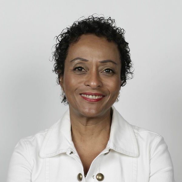 Peggy Shepard, Board of Directors at WomenStrong International