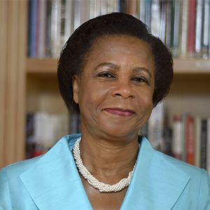 Mamphela Ramphele, WomenStrong International Board Member