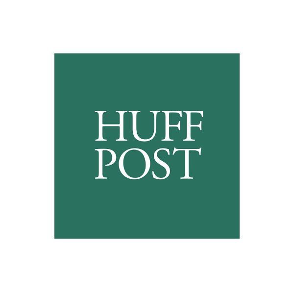 news logo huffington post