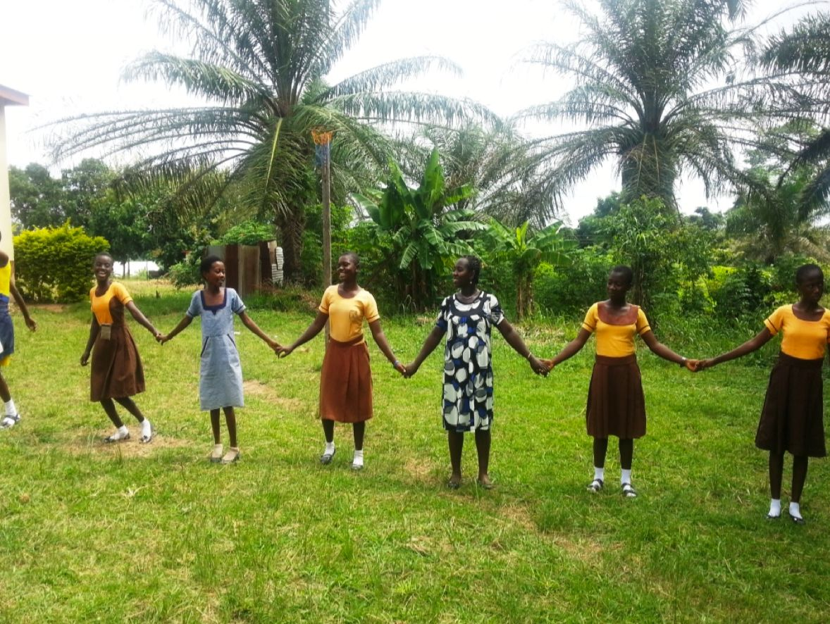 Delivering health services to the women and girls in Kumasi, Ghana and surrounding cities